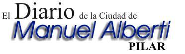 Diario de la ciudad de Manuel Alberti