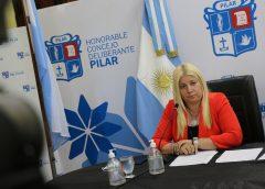 El HCD de Pilar compartió el Informe de la Décima quinta Sesión Ordinaria
