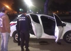 Escobar: Desbaratan una peligrosa banda que había cometidos una serie de robos en Loma Verde y en otros distritos bonaerenses